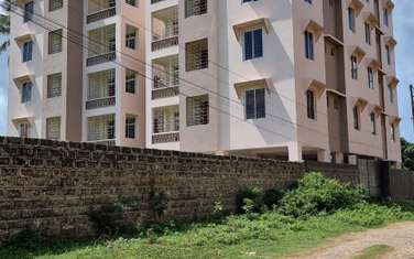 2 bedroom apartment for sale in Mtwapa