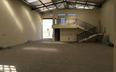 3000 ft² warehouse for rent in Mombasa Road