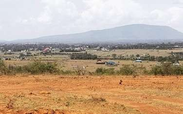 450 m² residential land for sale in Katani