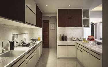 3 bedroom apartment for sale in Mombasa Road