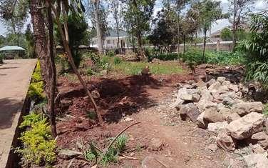 2023 m² land for sale in Karen