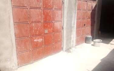 Shop for rent in Ziwa La Ngombe