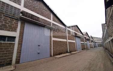5400 ft² warehouse for rent in Embakasi Estate