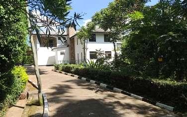 7 bedroom house for rent in Kitisuru