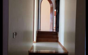 Furnished 5 bedroom townhouse for rent in Runda