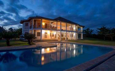 7 bedroom house for sale in Diani