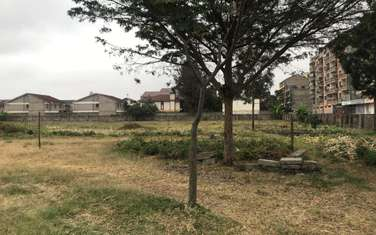 8094 m² residential land for sale in Fedha