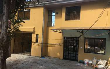 3 bedroom townhouse for rent in Kilimani