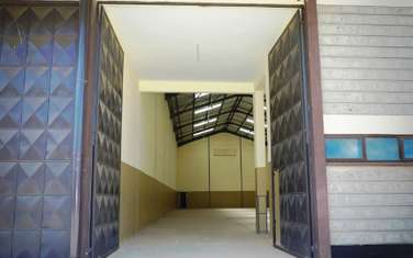 6000 ft² warehouse for rent in Mombasa Road