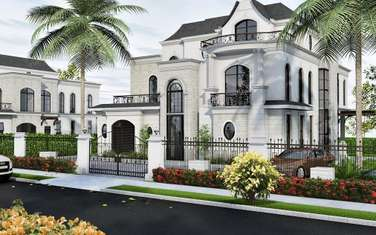 5 bedroom house for sale in Loresho