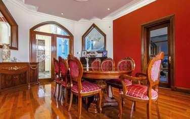 5 bedroom house for sale in Nyari