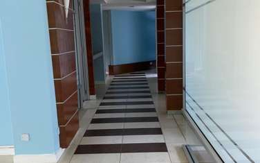 5000 ft² office for rent in Kilimani