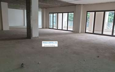 4000 ft² commercial property for rent in Nairobi Central