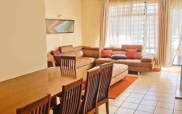 2 bedroom apartment for rent in Kamiti