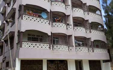 2 bedroom apartment for rent in Nyali Area