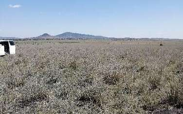 506 m² land for sale in Makueni