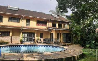 9 bedroom house for rent in Lavington