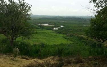 12141 m² land for sale in Mtwapa