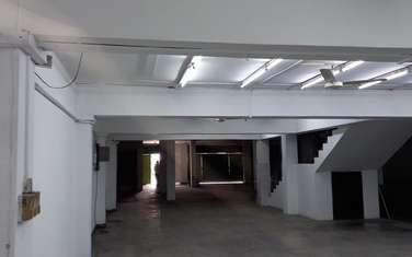 2400 ft² commercial property for rent in Mombasa CBD