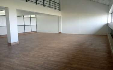 121 m² office for rent in Upper Hill