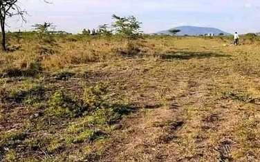 0.045 ha land for sale in Kamulu