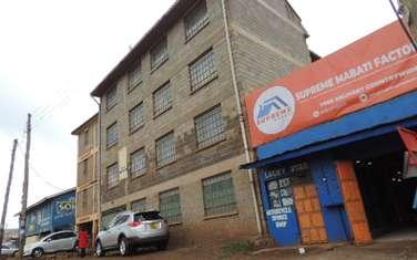 1 bedroom apartment for rent in Uthiru/Ruthimitu