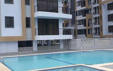 4 bedroom apartment for sale in Mombasa CBD