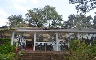 4 bedroom house for sale in Old Muthaiga