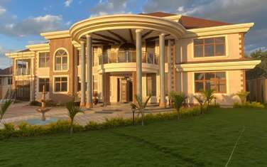 6 bedroom house for sale in Runda