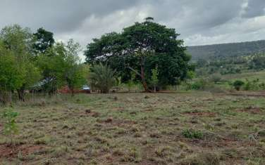 Land for sale in the rest of Kwale