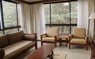 Furnished 1 bedroom apartment for sale in State House