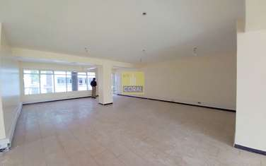 1514 ft² office for rent in Parklands