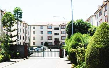 3 bedroom apartment for rent in Baraka/Nyayo