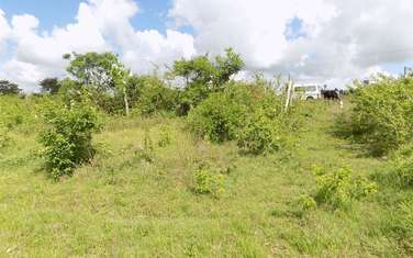 450m² commercial land for sale in Thika East
