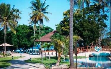 1000 m² land for sale in Ukunda