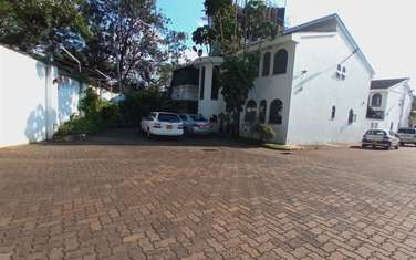 5 bedroom townhouse for sale in Rhapta Road