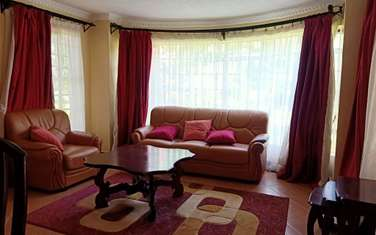 2 bedroom house for rent in Rosslyn