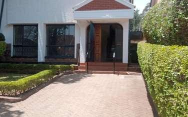 4 bedroom house for sale in Kileleshwa