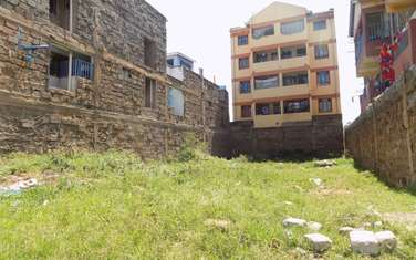 320 m² residential land for sale in Thika East