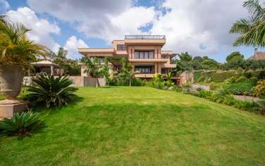 Furnished 5 bedroom house for sale in Runda