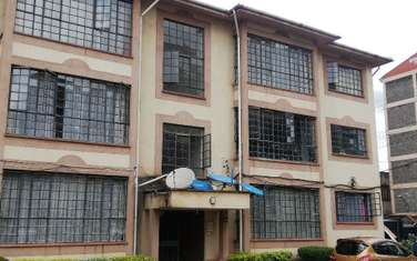 2 bedroom apartment for sale in Ngara
