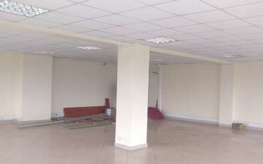 75 m² office for rent in Upper Hill