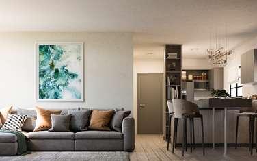 3 bedroom apartment for sale in Tigoni
