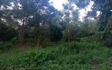 4856 m² residential land for sale in Kitisuru