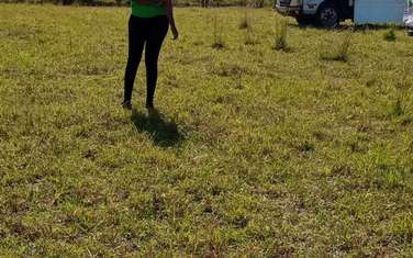 450 m² residential land for sale in Mai Mahiu