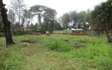 2226 m² residential land for sale in Karen