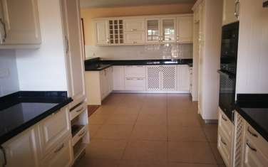 4 bedroom townhouse for rent in Kitisuru
