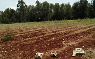 465 m² land for sale in Mwea