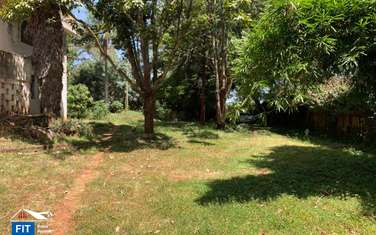 10926.5 m² land for sale in Lower Kabete