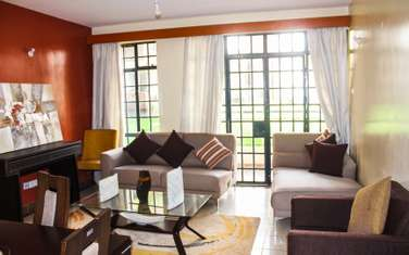 2 bedroom apartment for rent in Koma Rock